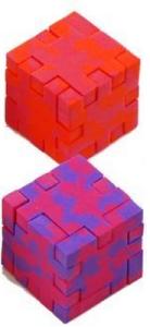Foam_cube_puzzles